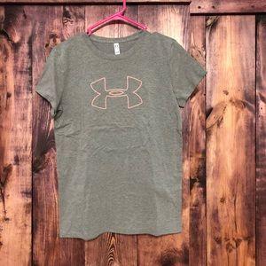 NWOT Under Armour t-shirt